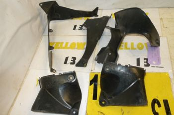 HONDA CBR1100 BLACKBIRD BREAKING. PLEASE VISIT OUR EBAY SHOP  (CON-D)